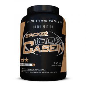 100% Casein - Stacker 2 • 908 gram (30 servings) • Eiwit & Proteine shakes