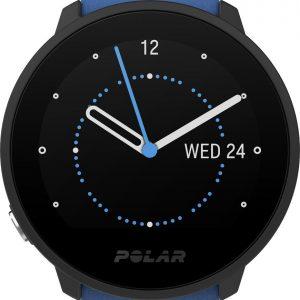 Polar Unite - Fitness horloge - Blauw - S-L bandje