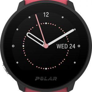 Polar Unite - Fitness horloge - Roze - S-L bandje
