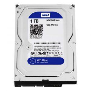 """1000GB / 1TB 3,5"""" HDD"""