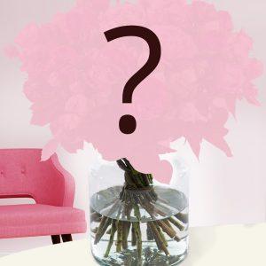 Boeket roze-rood - 24 sterk geurende rozen | Rozen online bestellen & versturen | Surprose.nl