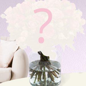 Boeket wit-crème - 24 sterk geurende rozen | Rozen online bestellen & versturen | Surprose.nl