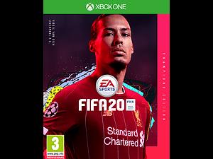 FIFA 20 Champions Edition | Xbox One
