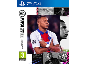 FIFA 21 - Champions Edition | PlayStation 5 | PlayStation 4