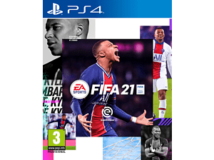 FIFA 21 | PlayStation 5 | PlayStation 4