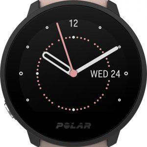 Polar Unite - Fitness horloge - Blush - S-L bandje