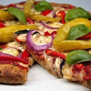 Adam's Pizza Adamo