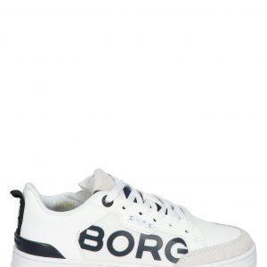 Bjorn Borg T1060 WHT-NVY Sneakers