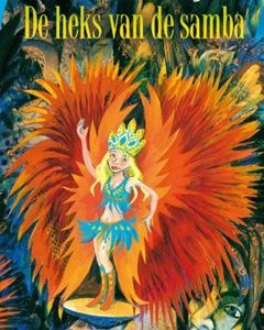 De heks van de samba