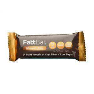 FattBar - Dark Chocolate Bites (2x27gr)