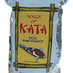 House of Kata Basic Maintenance 4,5mm (2,5 Liter)