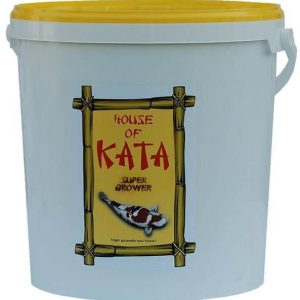 House of Kata Super Grower 4,5mm (20 Liter)