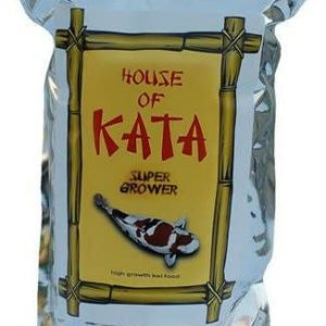 House of Kata Super Grower 4,5mm (7,5 Liter)