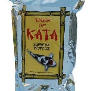 House of Kata Supreme Propolis 4,5 mm (7,5 Liter)