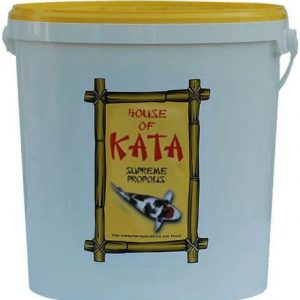 House of Kata Supreme Propolis 4,5mm (20 Liter)