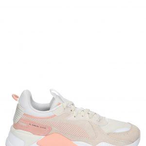 Puma Eggnog Apricot Blush Sneakers