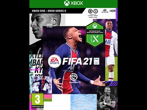 FIFA 21 | Xbox One & Xbox Series X|S