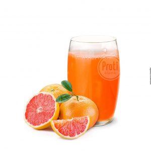 Grapefruit Drank