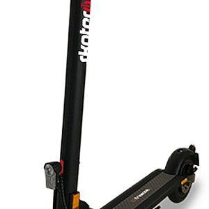 Skotero Freeze XR E-Scooter, zwart