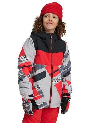 Burton Ropedrop Jacket patroon