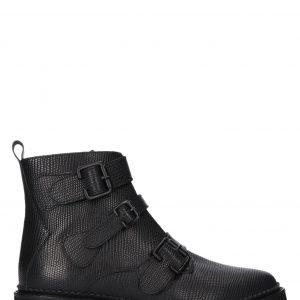 Tango Bee 563-a Black Boots