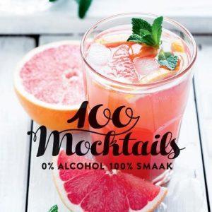 100 Mocktails - Hilde Deweer - Paperback (9789022333792)