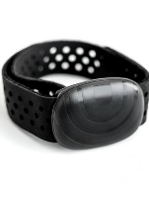 Bowflex Heart Rate Armband - Hartslagarmband